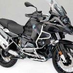 R 1200 GS Adventure, una trail de BMW hecha para la aventura