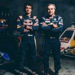 Carlos Sainz vs Carlos Sainz Jr, la carrera del año