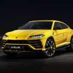 Lamborghini Urus, uno de los modelos exclusivos SUV de la marca deportiva