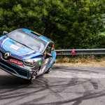 Rallye La Nucía, el equipo Suzuki-Repsol al completo