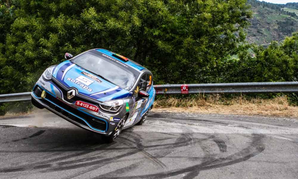 Rallye La Nucía