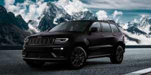 Jeep Grand Cherokee S el nuevo SUV deportivo