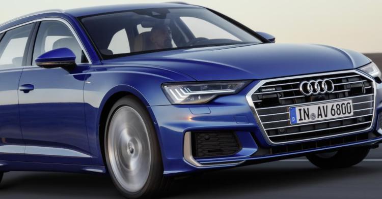 Nuevo Audi A6 Avant, más tecnológico todavía