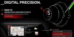 Este es el cockpit que incorporará BMW en el futuro
