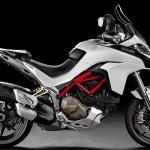 Ducati incoporará un radar en sus motos