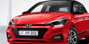 El Hyundai i20 se renueva