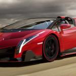 El futuro de Lamborghini pasa por la hibridación