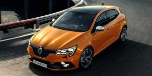 Renault Megane RS 2018, todos sus detalles