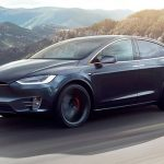 El Tesla Model X rompe el mercado