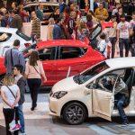 Madrid auto 2018, llega toda la innovación de las grandes marcas
