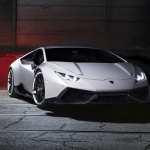 Lamborghini Huracán Performante, ahora con más potencia que antes