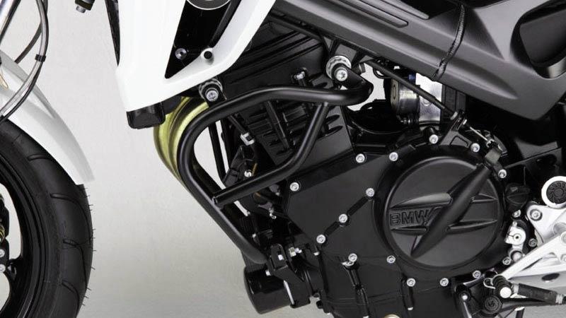 plano detalle del motor de una moto