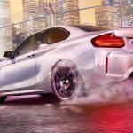 BMW M2 Competition, un coche de carreras para diario