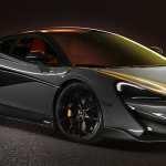 Nuevo McLaren 600LT, del circuito a la carretera