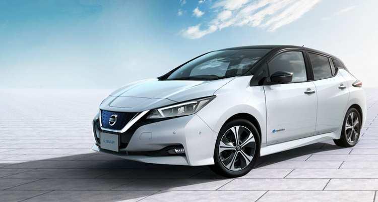 Nissan Leaf E-plus, superando barreras en potencia