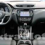 Prueba Nissan Qashqai Tekna+ diésel, interior