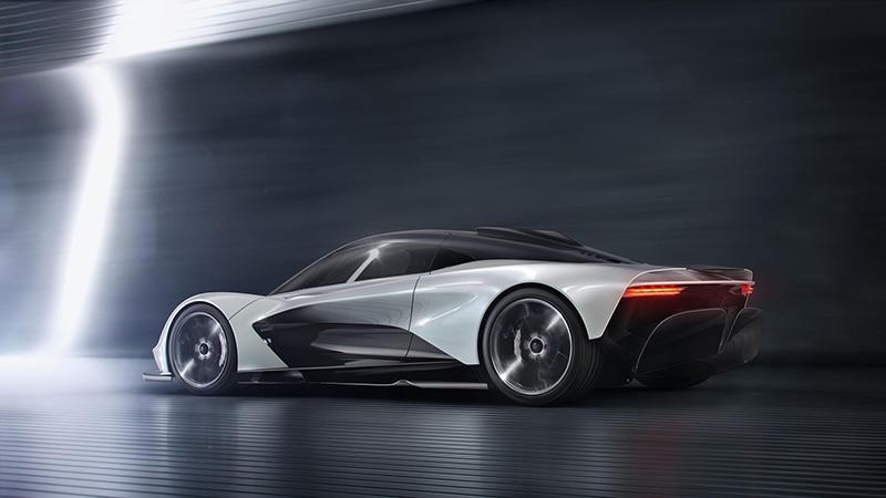 Salón de Ginebra 2019, Aston Martin AM RB 003