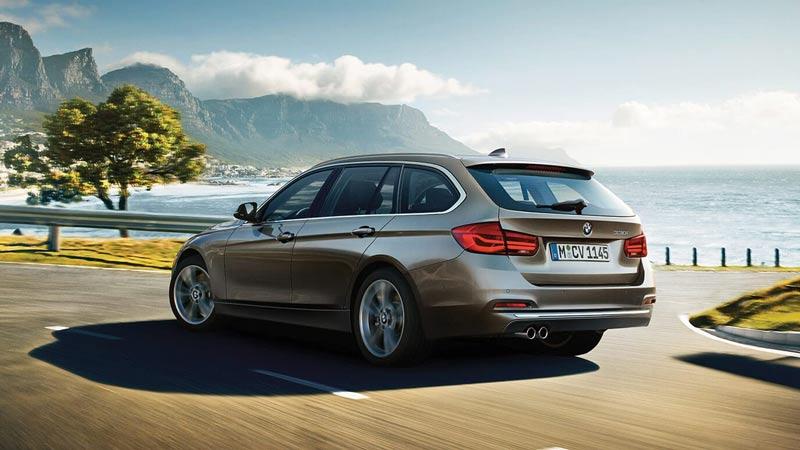 BMW Serie 3 Sports Wagon