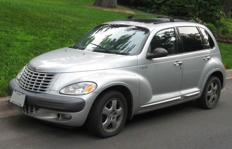Chrysler-PT-Cruiser-coches más resistentes