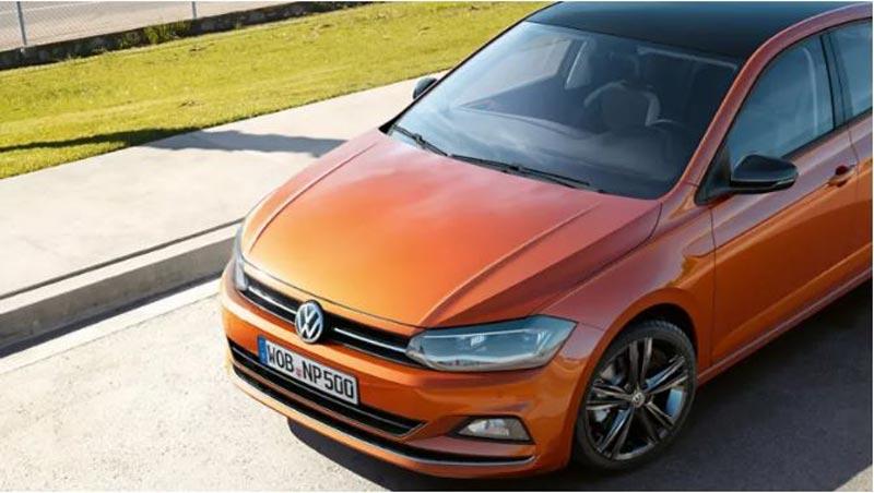 Volkswagen Polo- Los mejores coches compactos