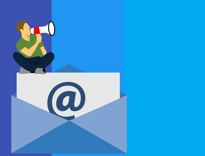 email marketing-RSE