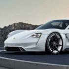 10 cosas que no sabías del Porsche Taycan
