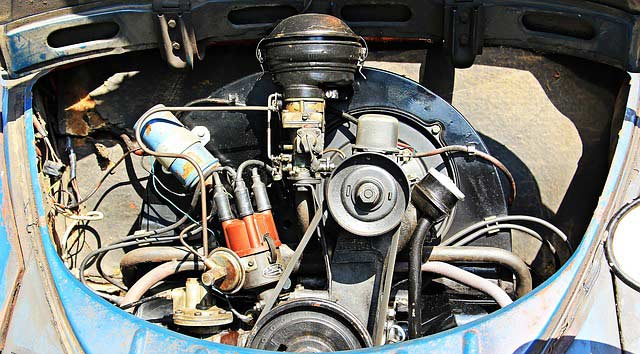 motor-desguace-vehiculo
